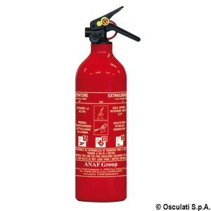 Fire Extinguisher (1KG)