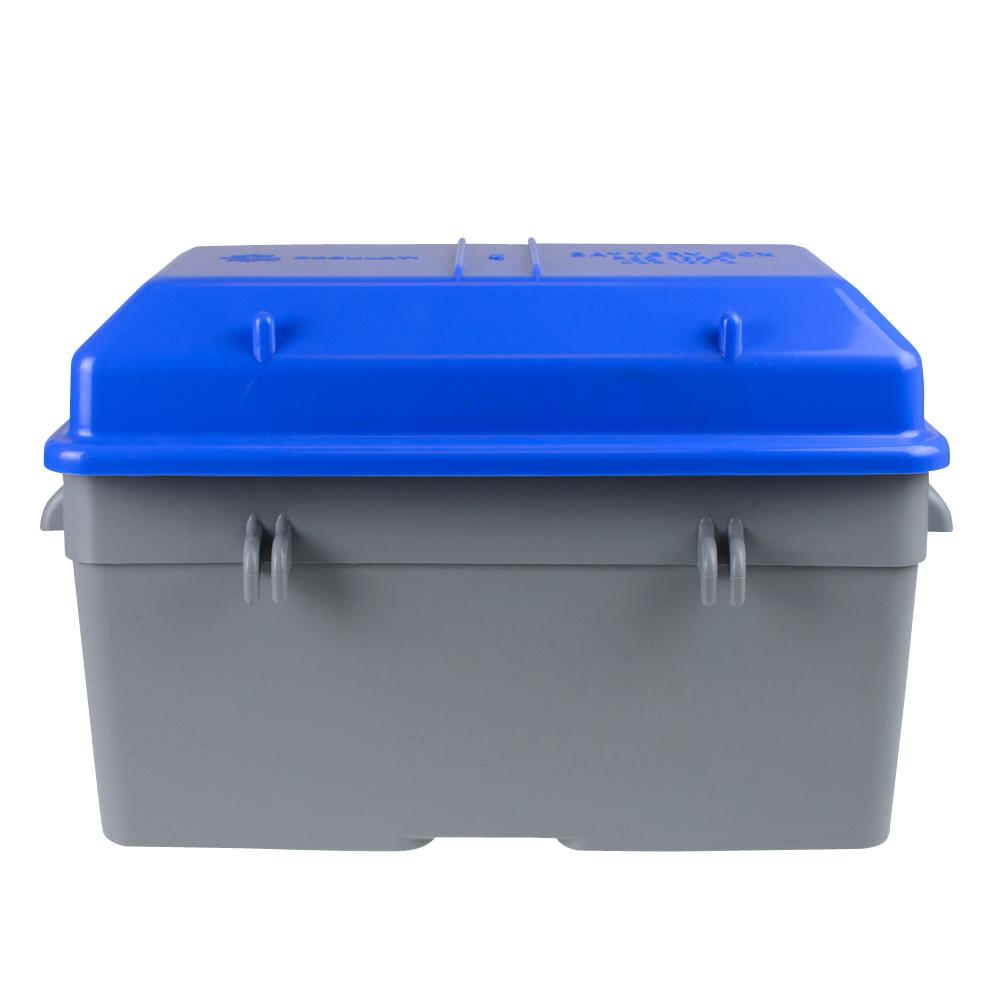 Battery Box - Watertight - 100A