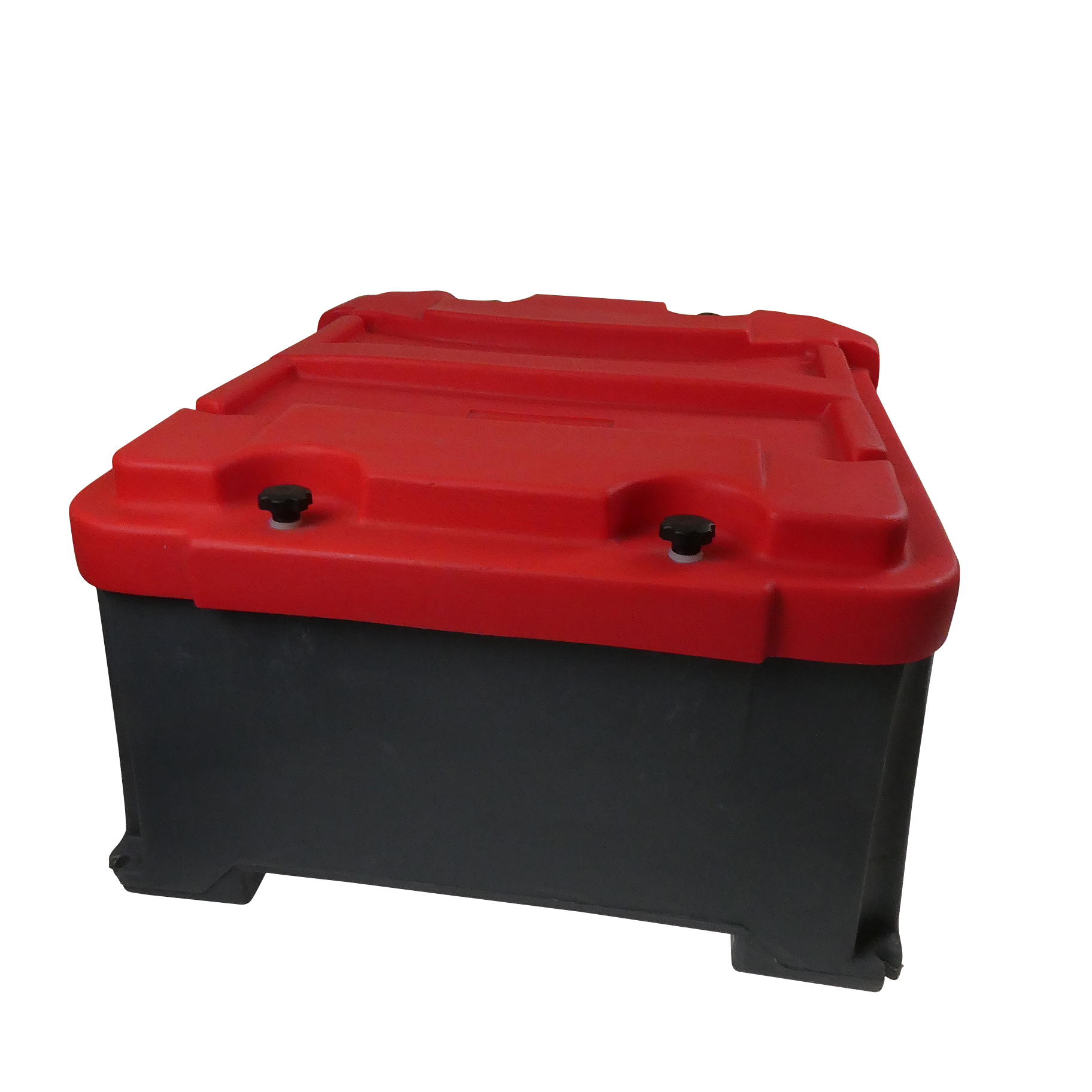 Heavy Duty battery Box - For 1 or 2 Batteries