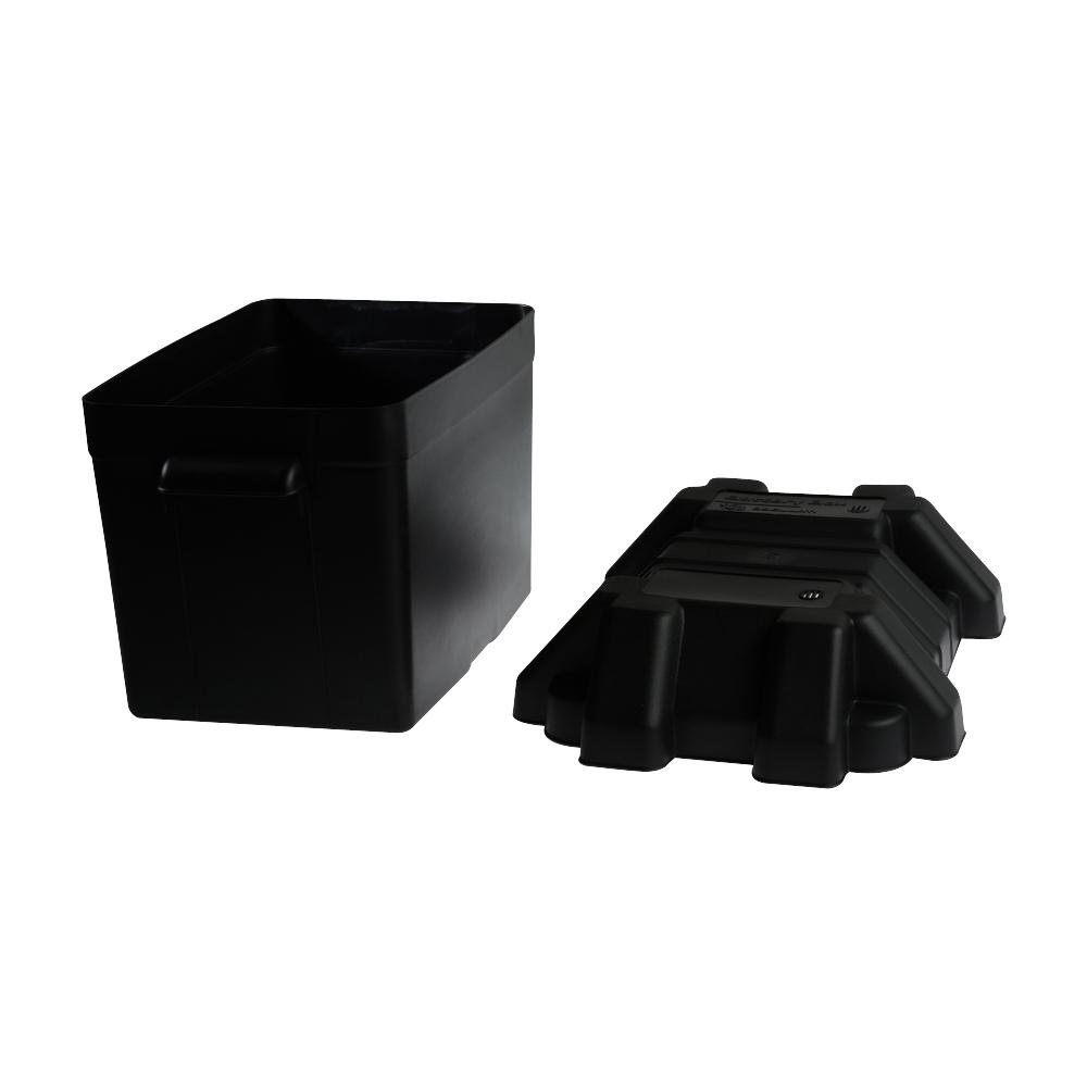 Battery Box - Black - 95A