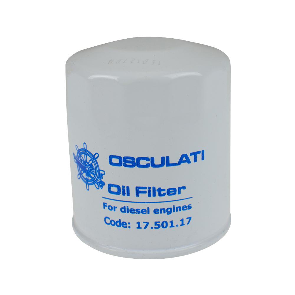 Oil Filter for Diesel Engine - Volvo Penta