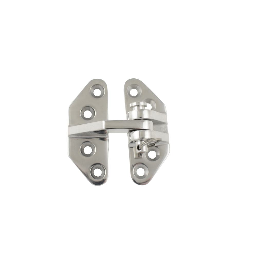 Hatch Hinge - Stainless Steel - 67 x 73mm