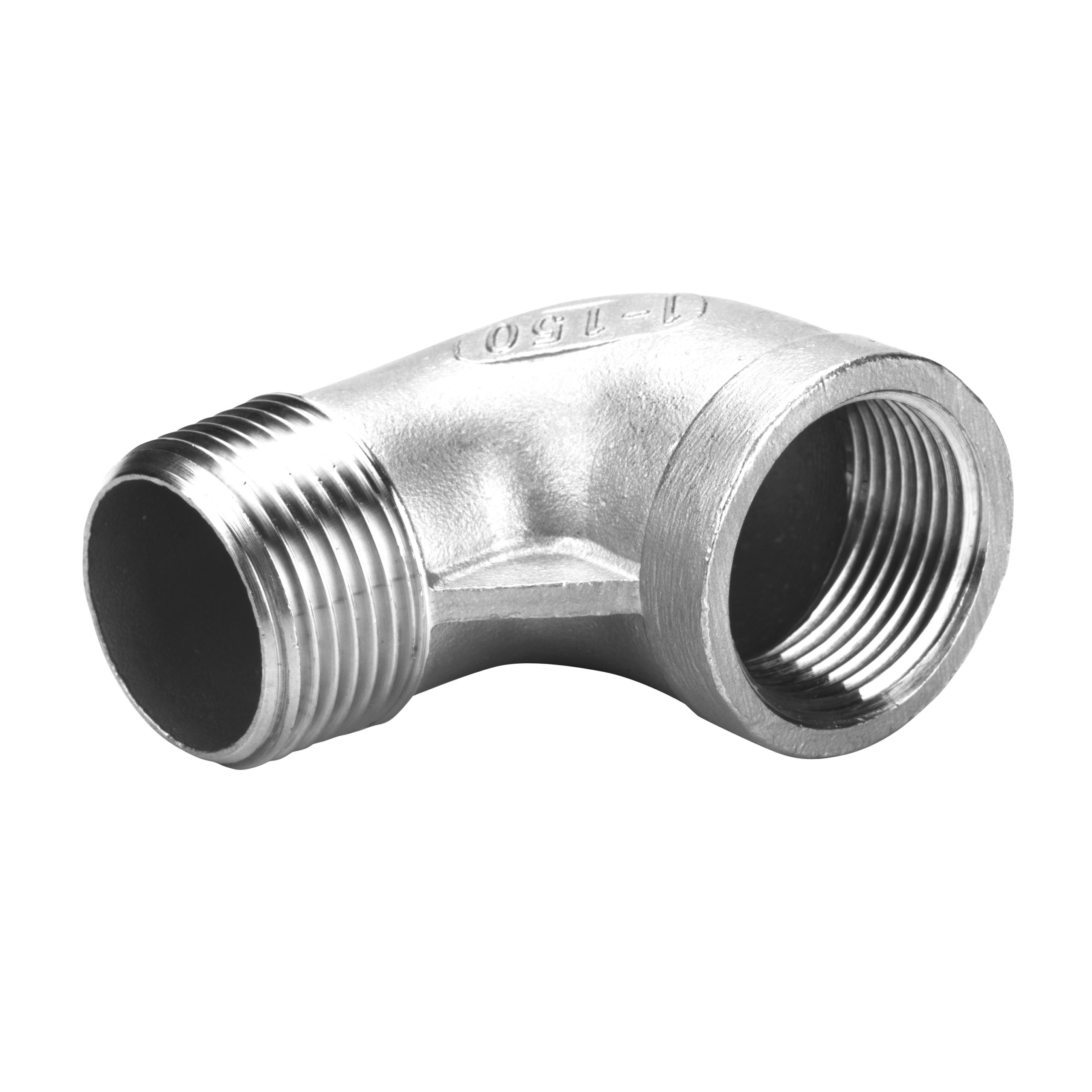 Pipe Elbow - 90 Degree - Female to Male