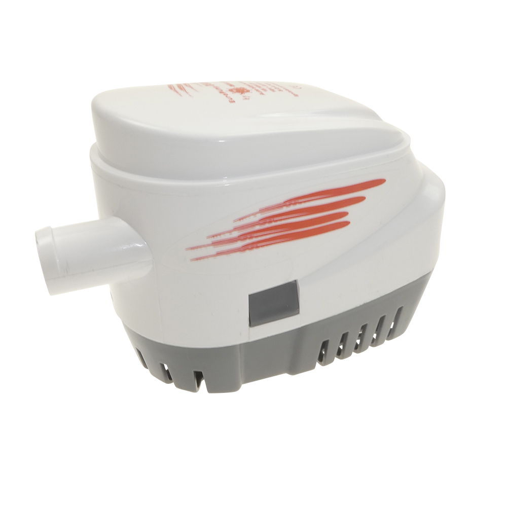 Europump II Automatic Bilge Pump 600 - 2000 GPH