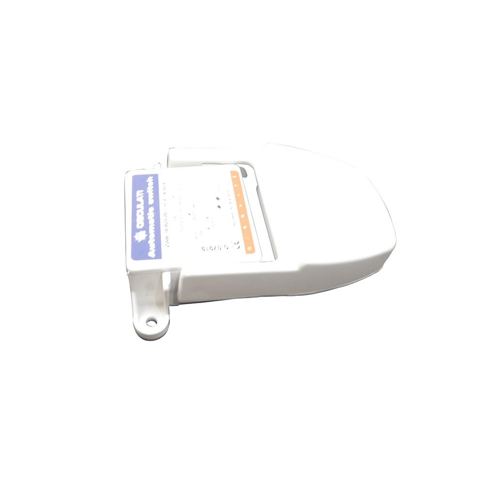 Automatic Bilge Pump Switch - 14 Amp - Low Profile Version