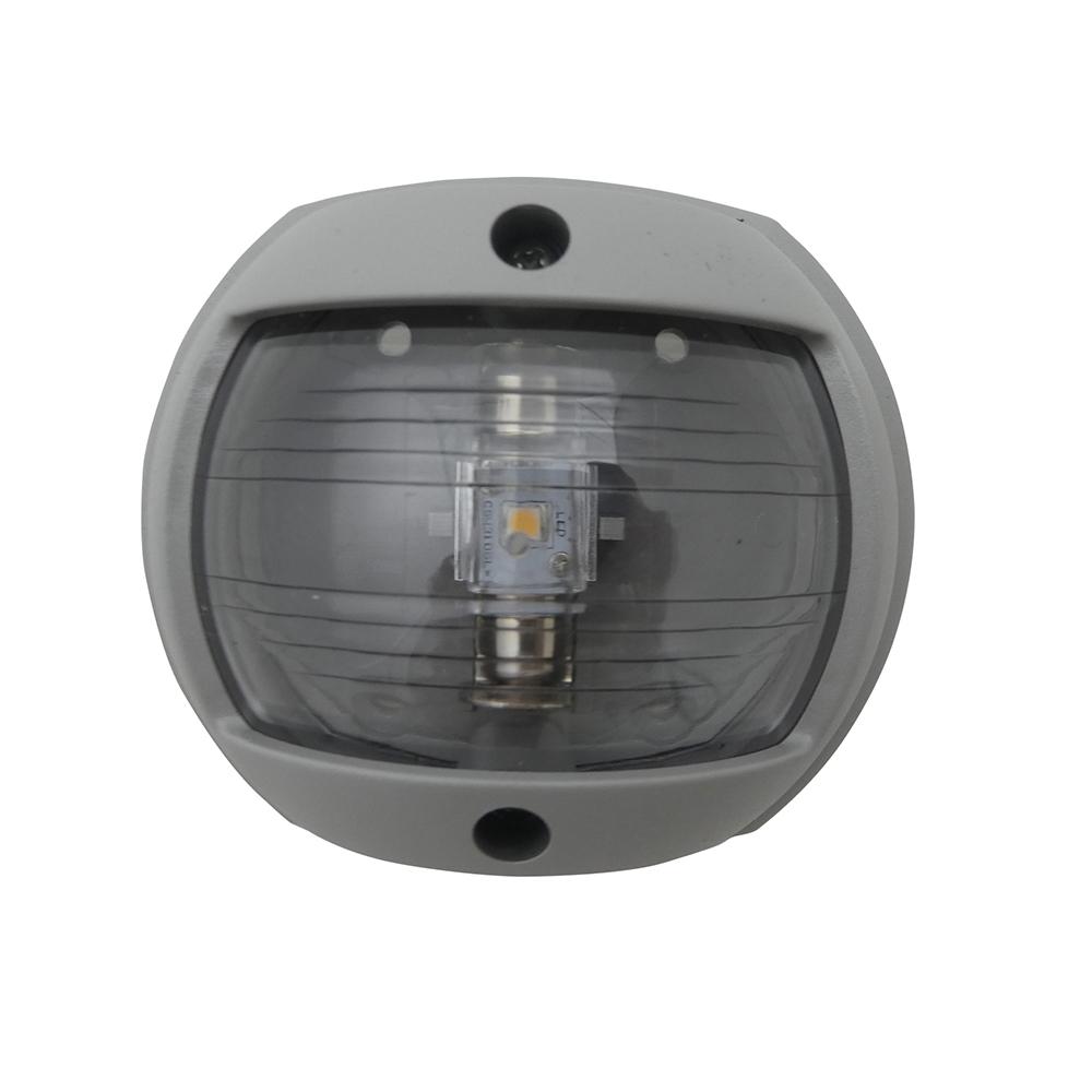 LED Navigation Light - Grey Housing