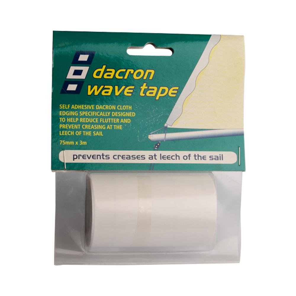 PSP Dacron Wave Leech Tape
