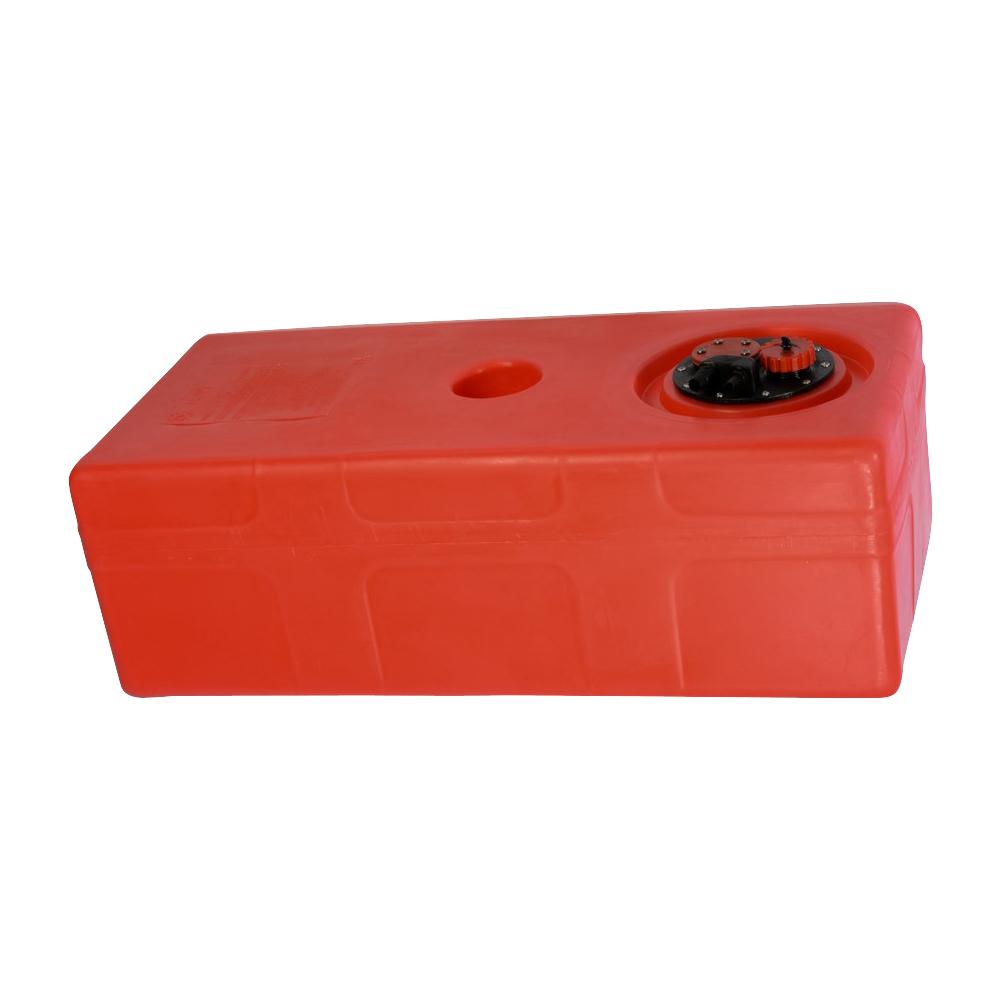 Plastic Fuel Tank - 91 Litres  (2 Shapes)