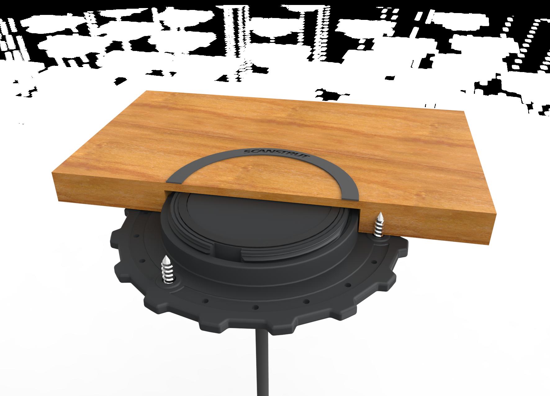 ROKK Waterproof Wireless Charger